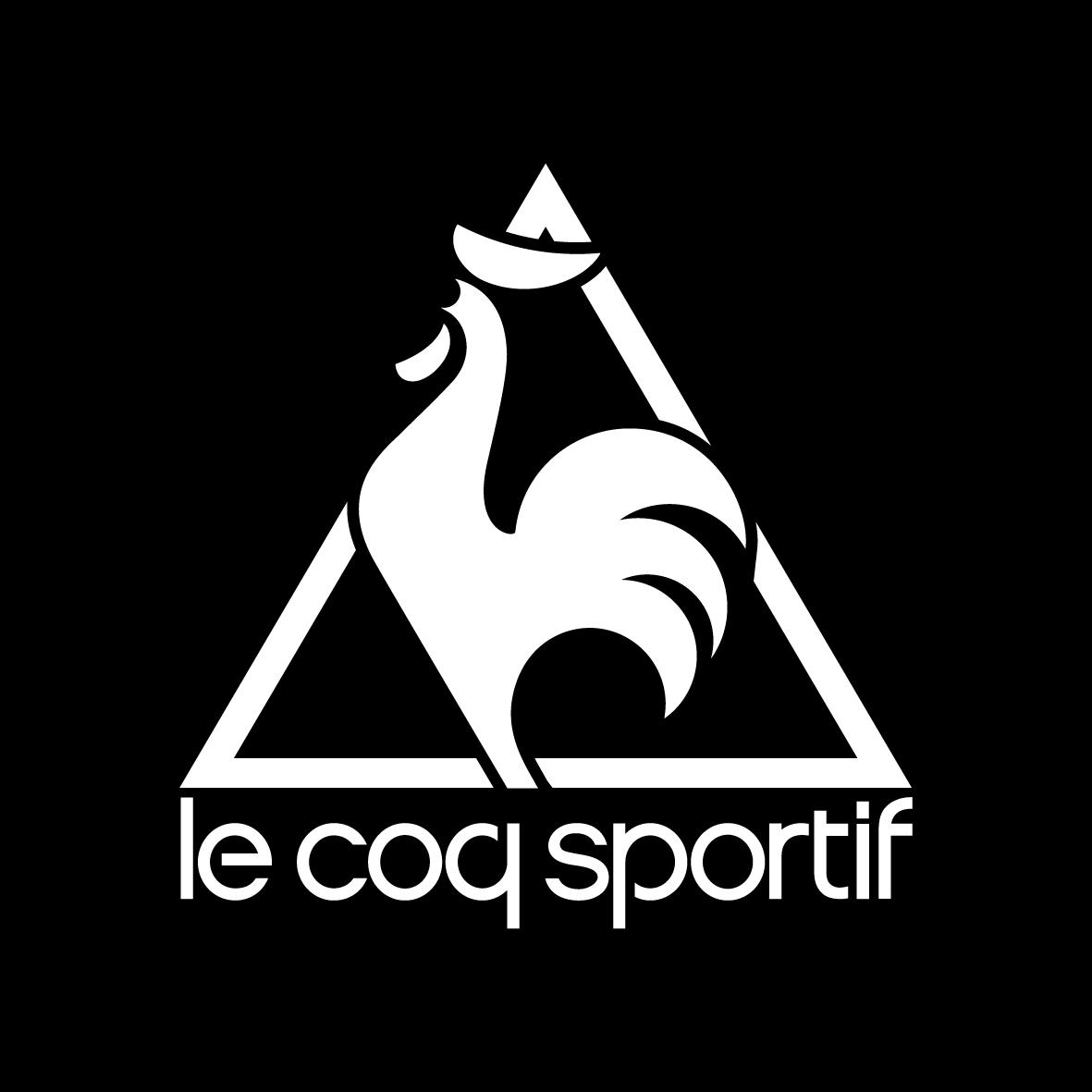 White Le Coq Sportif Shoes