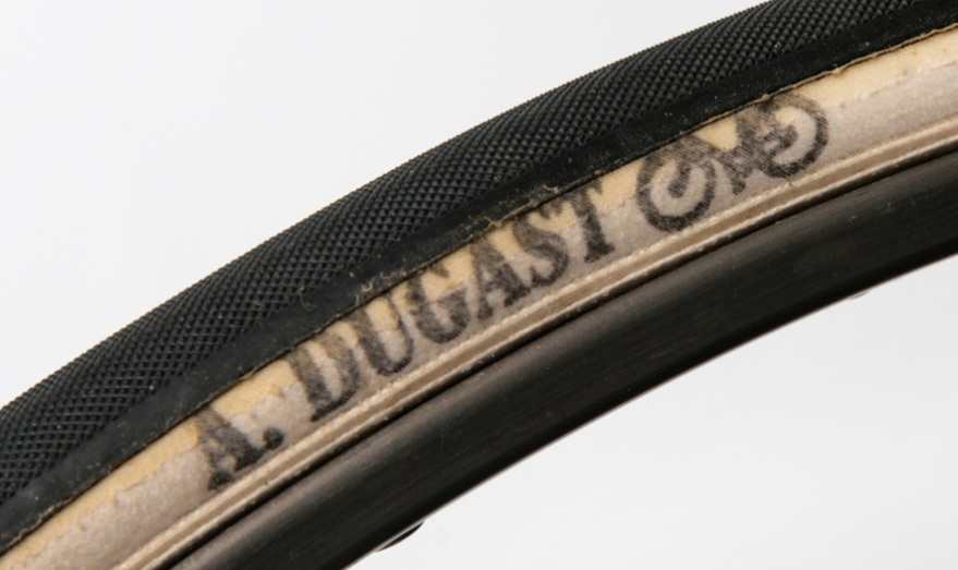 dugast cotton piste