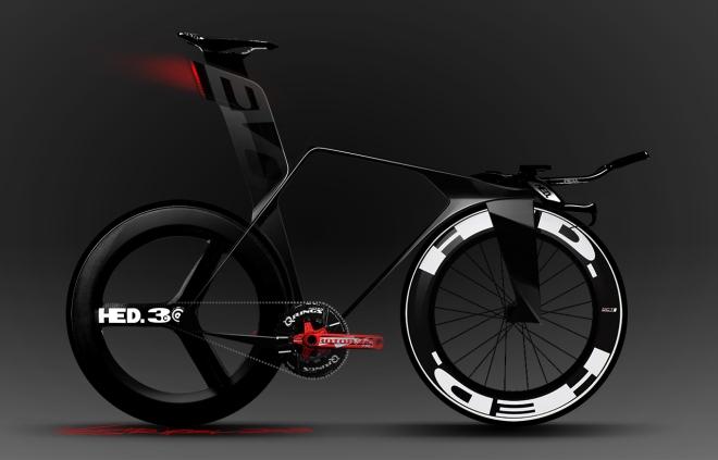 Cannondale Concept