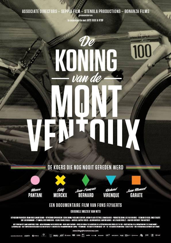 De Koning van de Mont Ventoux