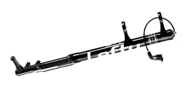 Hybrid XLR