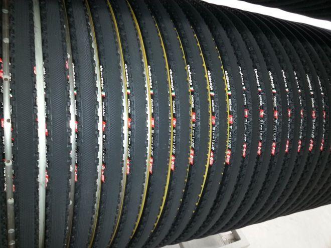 Challenge Tires