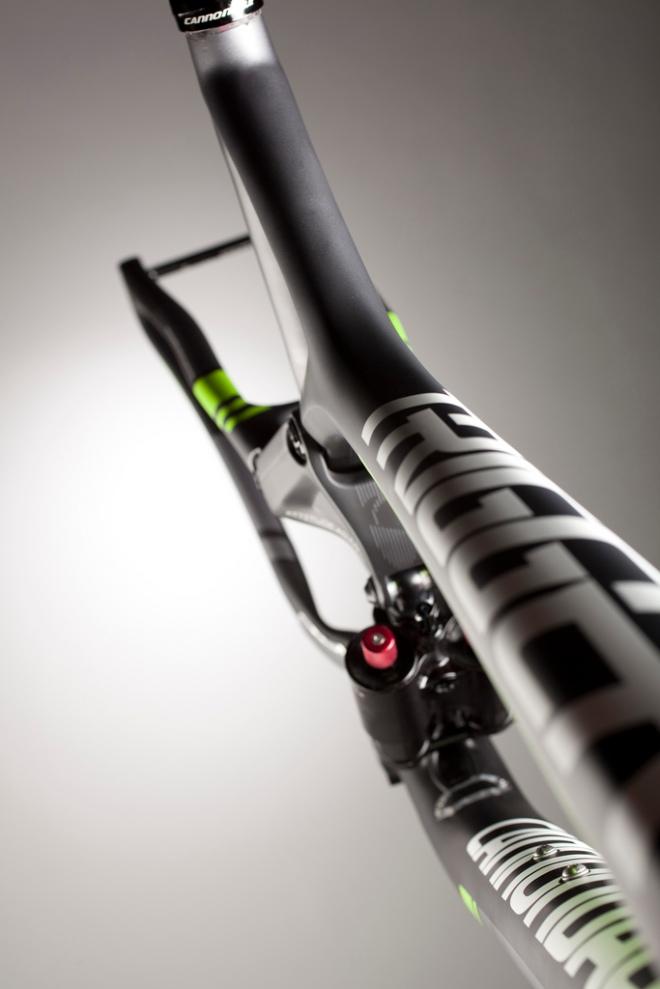 Trigger 29 Carbon