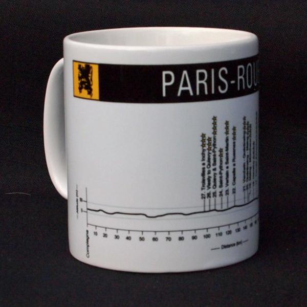 Roubaix-Mug