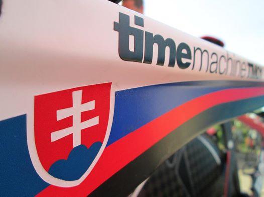 BMC timemachine TM01