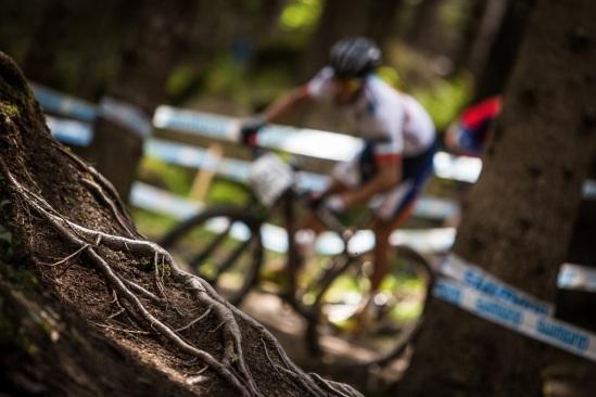 UCI MTB World Cup XCO #7 Méribel, FRA