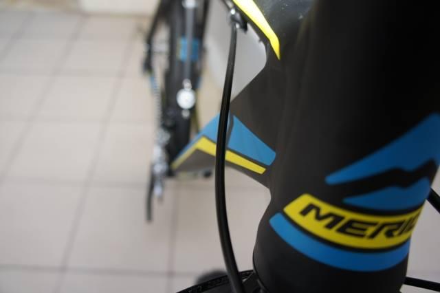 Merida Bikes