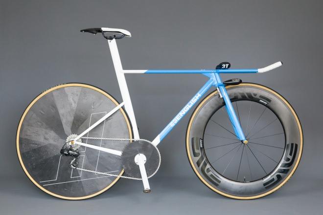 TT MK2 by English Cycles