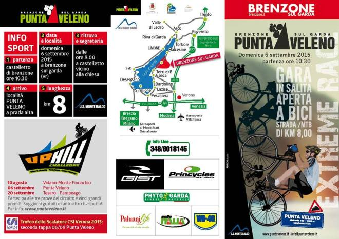Extreme Race Punta Veleno