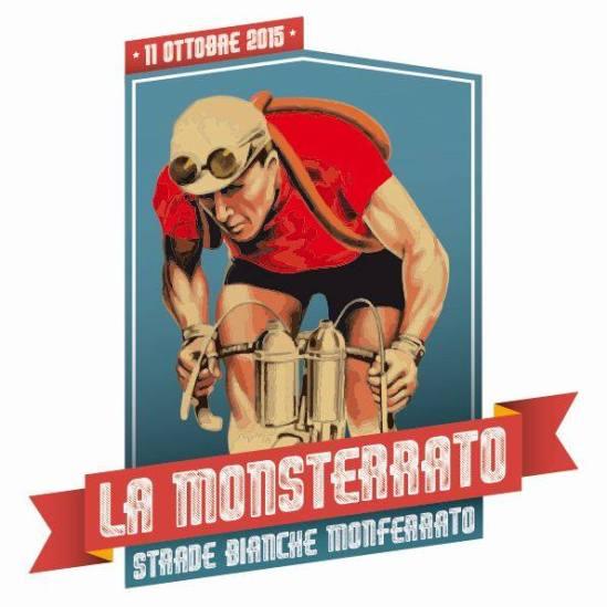 La Monsterrato-Monferrato Strade Bianche, cicloturistica