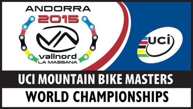 2015 UCI MTB World Championships