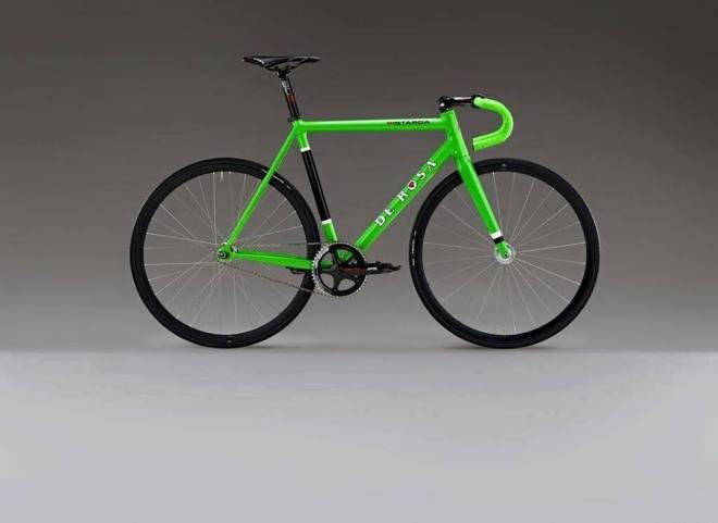 Cicli De Rosa #pistarda