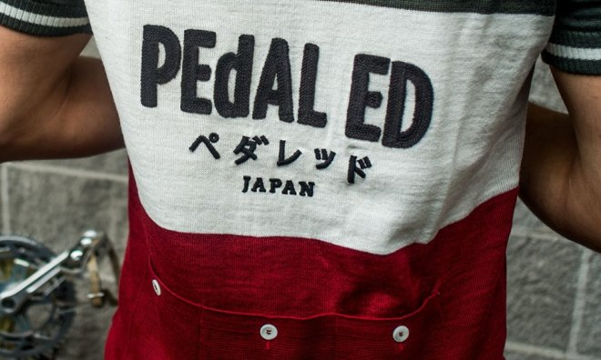 PEdALED