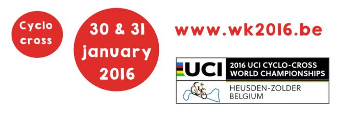 WK 2016 Cyclo Cross