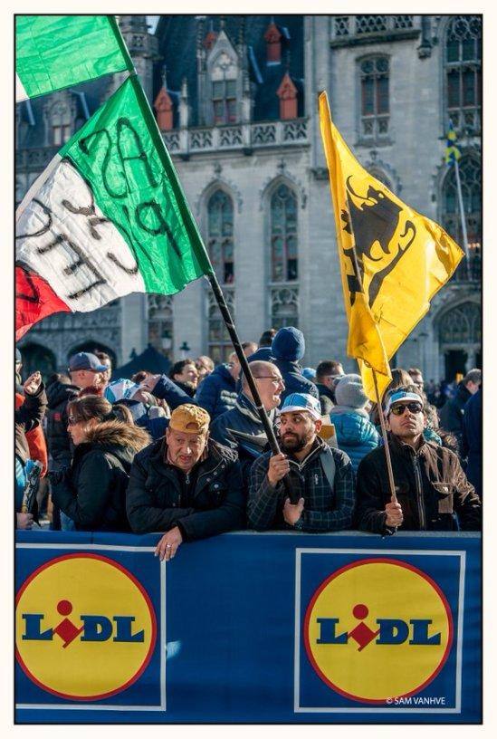 Ronde Vlaanderen