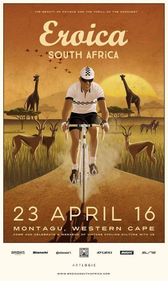Eroica South Africa