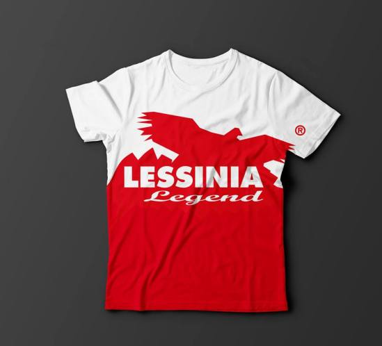 Lessinia Legend