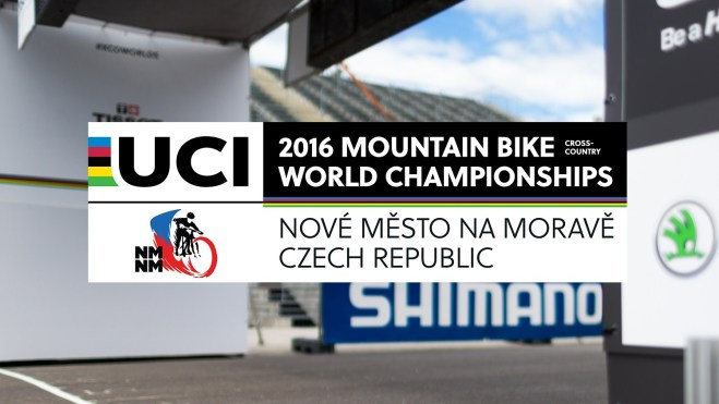 2016 UCI Mountain Bike XC World Championships
