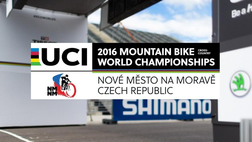 2016 UCI Mountain Bike XC World Championships