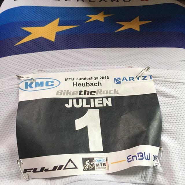 Julien Absalon Official