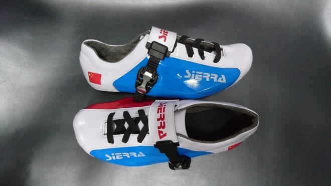 Sierra Shoes
