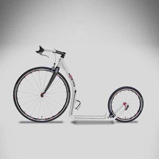 footbike-kostka-racer-pro