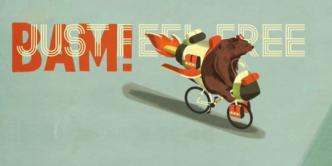 BAM Bicycle Adventure MeetingBAM! 2020 - European meeting of bicycle travelers